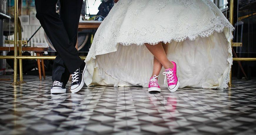 Tanie dekoracje weselne