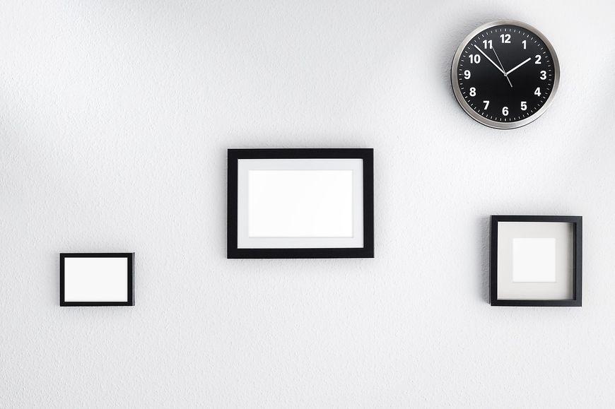 Nowoczesne zegary na ścianę